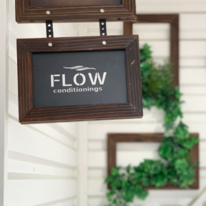 FLOW conditionings